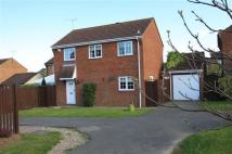 3 bedroom Detached home in Lowry Way, Stowmarket