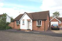 2 bed Bungalow in Millers Close, Stowmarket