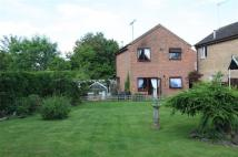 Detached property in School Meadow, Stowmarket