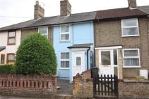 Terraced house for sale in Bridge Street, Stowmarket