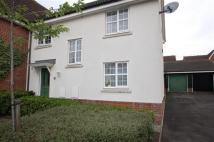 3 bed semi detached house for sale in Nightingale Close...
