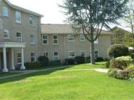 2 bed Retirement Property in Uvedale Court...