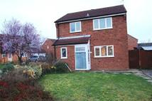 3 bed Detached property in Kipling Way, Stowmarket