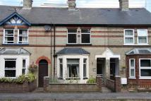 3 bed Terraced property for sale in Needham Road, Stowmarket