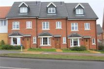 4 bed Terraced home for sale in Mortimer Road, Stowmarket