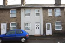 2 bed Terraced house for sale in Regent Street, Stowmarket