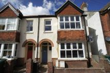 1 bed Flat in St. Leonards Avenue...