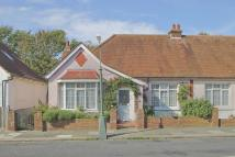 Semi-Detached Bungalow for sale in Marine Avenue, Hove, BN3