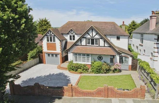 5 Bedroom Detached House For Sale In Onslow Road Hove Bn3 Bn3