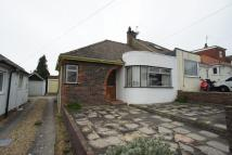 2 bed Semi-Detached Bungalow for sale in KENMURE AVENUE, Patcham...