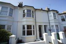 2 bed Terraced property in ARTHUR STREET, Hove, BN3