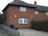 New Ashby Road House Share
