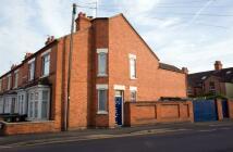 William Street House Share