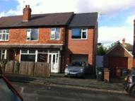 property to rent in Oliver Road, Loughborough, Leicestershire, LE11 2BZ