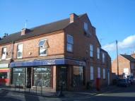 Flat to rent in Ashby Road, Loughborough...