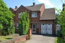 4 bed home to rent in Leicester Road...