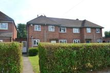 3 bed property to rent in Broadway, Loughborough...