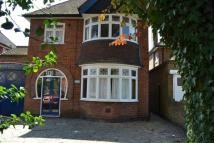 1 bedroom home to rent in Ashby Road, Loughborough...