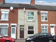 3 bed property in Shakespeare Street...