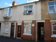 4 bed house in Edward Street...