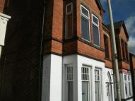 Ashby Road - Ground Floor Flat to rent