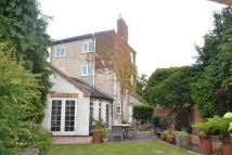 4 bed home to rent in Tanners Lane, Hathern...