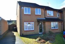 3 bed home to rent in Chapel Close, Ravenstone...