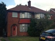 property to rent in Oaklands Avenue, Loughborough, Leicester, LE11 3JF