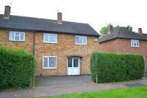4 bedroom home to rent in Sharpley Road...