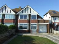 semi detached property for sale in Brighton Road, Worthing...