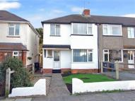 End of Terrace property in North Farm Road, Lancing...