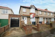 3 bed End of Terrace property for sale in Orchard Avenue, Lancing...