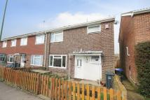 4 bed End of Terrace home in Hayley Road, Lancing...