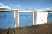 Garage in Sompting Road, Lancing...
