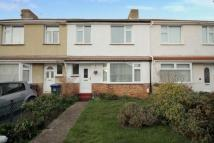 Terraced property for sale in Monks Close, Lancing...