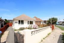 Detached Bungalow for sale in CECIL ROAD, Lancing, BN15