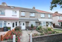 FIRST AVENUE Terraced house for sale