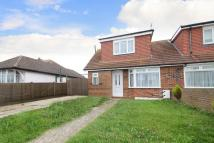Chalet for sale in BRISTOL AVENUE, Lancing...