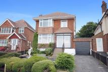 Detached property for sale in RING ROAD, Lancing, BN15