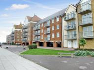 2 bed Flat in Sussex Wharf...
