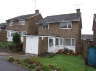 3 bed Detached property for sale in Saxons, Shoreham-By-Sea...