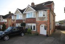 4 bed semi detached house for sale in Foredown Drive...