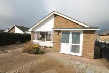 Detached Bungalow for sale in Cheal Close...