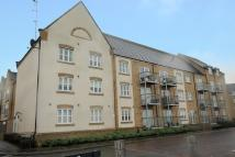 1 bed Flat in Sussex Wharf...