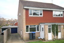 Chanctonbury Drive semi detached property for sale