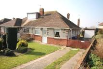 Semi-Detached Bungalow for sale in Hawkins Close...