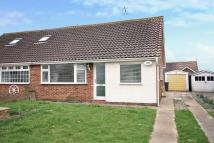 Hammy Way Semi-Detached Bungalow for sale
