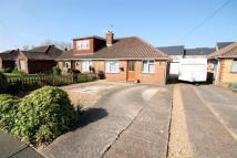 Semi-Detached Bungalow in Crown Road...