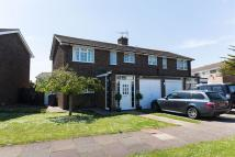 3 bed semi detached property in Harbour Way...