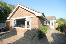 3 bed Detached Bungalow for sale in Tottington Way...